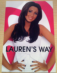 Lauren's Way Tanning Lotion Review and Xen-Tan Comparison