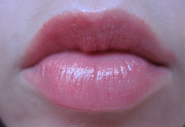 chanel rouge coco shine in 69 flirt