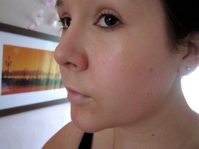 Estee Lauder Double Wear Light Foundation Review Anya Belle