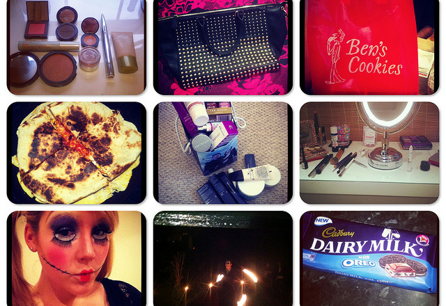 My Week In Pictures #100