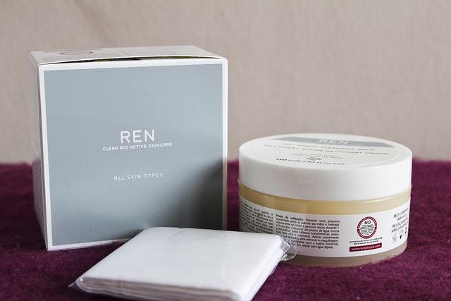REN No.1 Purity Balm