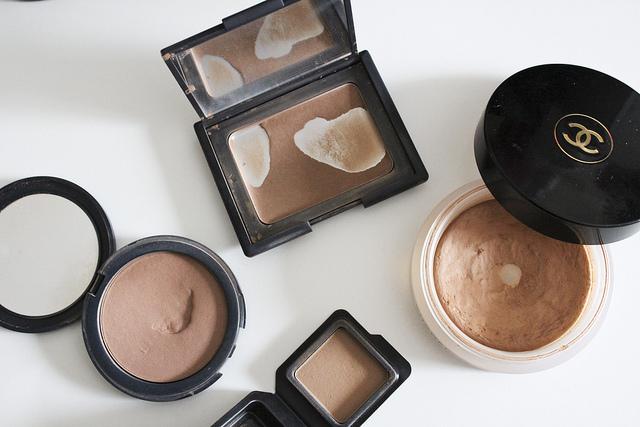Beauty Edit: Bronzers