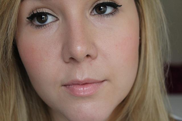 My Makeup #6