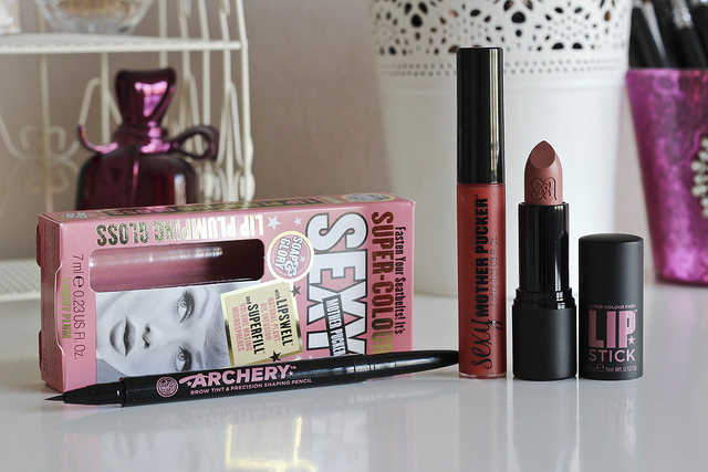 Soap & Glory for the Party Season