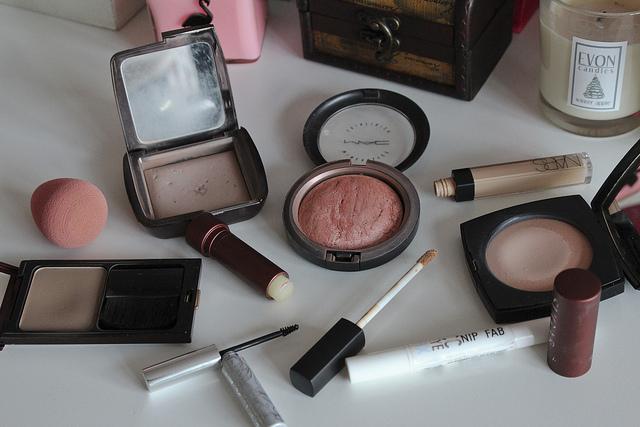 Makeup Favourites of 2013