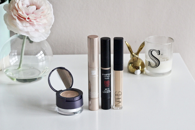 The Edit: Fab Concealers