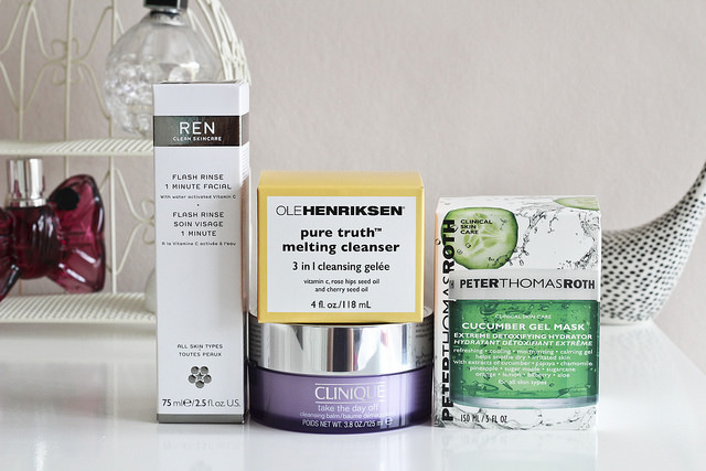 Haul Week: Skincare