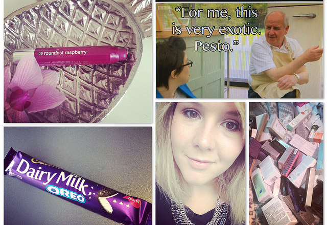 This Week I've Been… #29