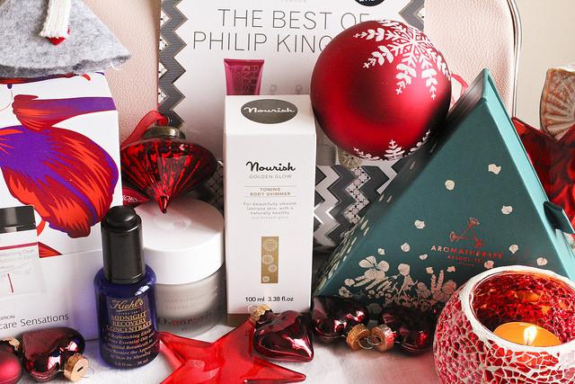 Christmas Gift Guide: Body/Hair/Skin