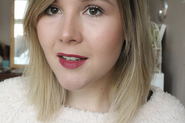The Party Makeup Series: Drugstore Look