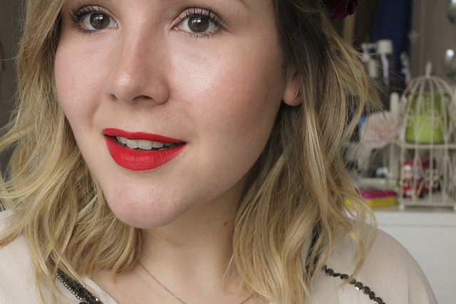 The Party Makeup Series: Christmas Eve