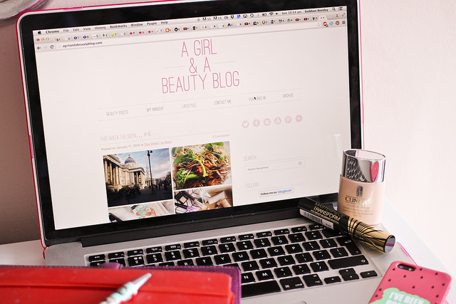 Blogging Tips: The Big O