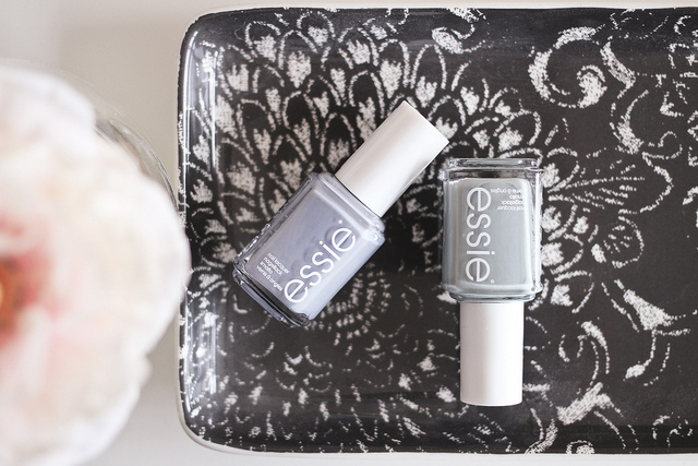 Adding to the Essie Collection