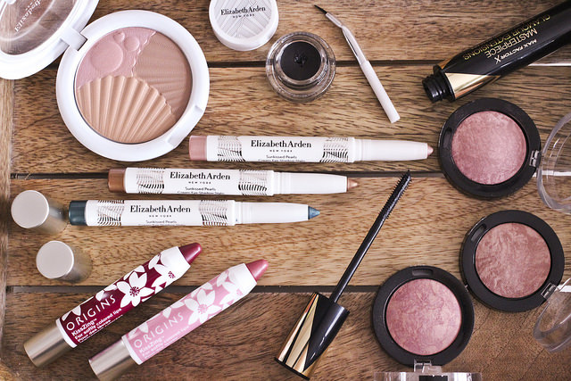 Latest Makeup Launches