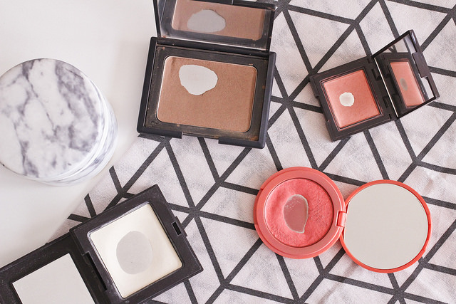 Most Worn Powder Products