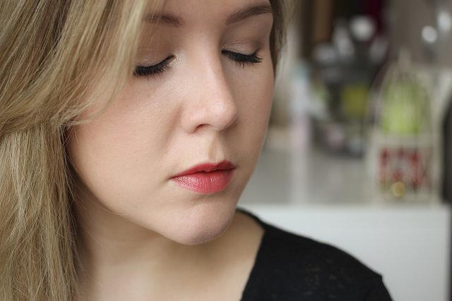 Spring Makeup Series: Part 2