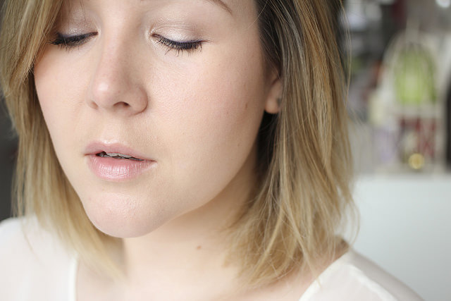 Spring Makeup Series: Part 3