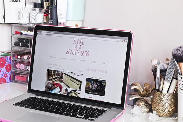 Demystifying Blogging Platforms