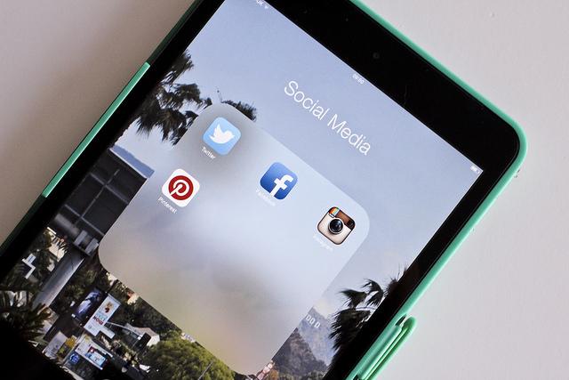 The Social Media Shift