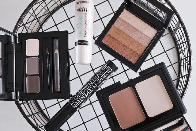 Budget Beauty Brand: Seventeen