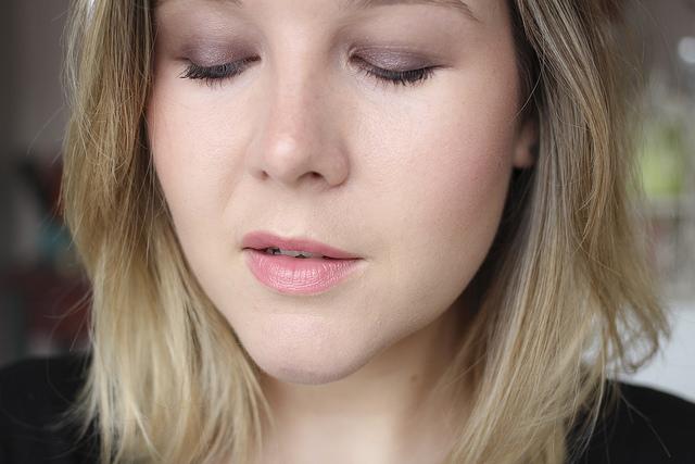 Summer Makeup Series: Part 3