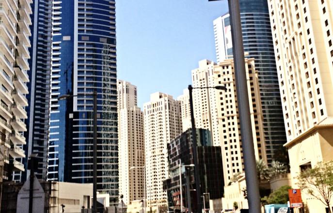 The Sunday Share – a Week in Dubai