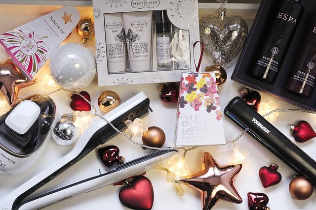 Christmas Gift Guide Week: Hair & Body