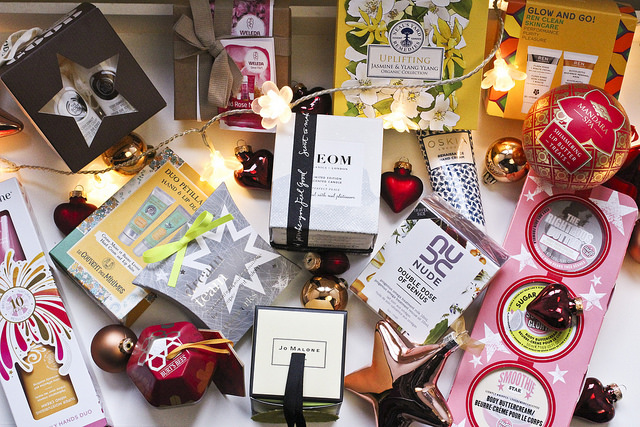 Christmas Gift Guide Week: Stocking Fillers