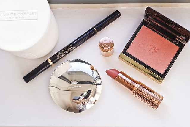 Swoon – It's New Makeup Time