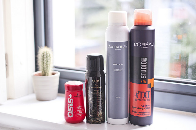 Top Products for Voluminious Hair