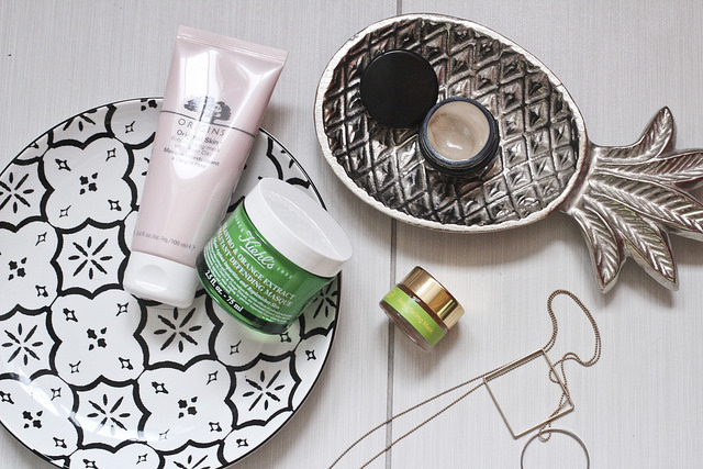 Post-Holiday Skincare