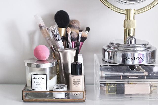 Updated Everyday Makeup Picks