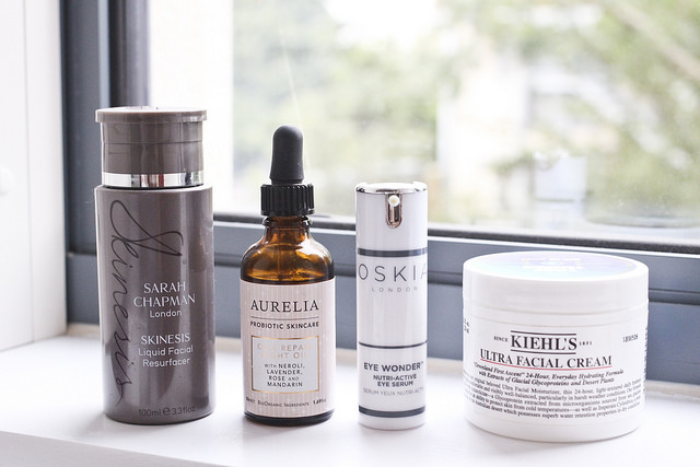 The Skincare Thats Stuck