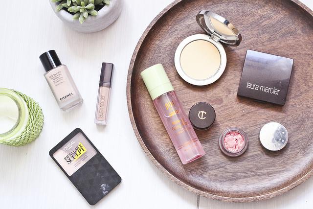 Humidity Lasting Makeup