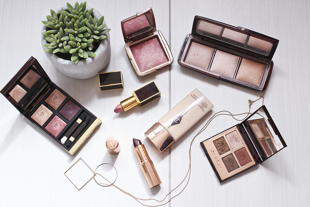 Top 3 Luxe Beauty Brands